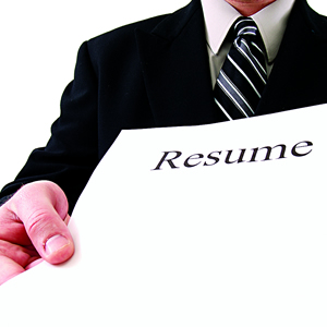 medical device resume writing services